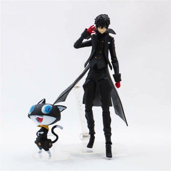 Joker und Morgana