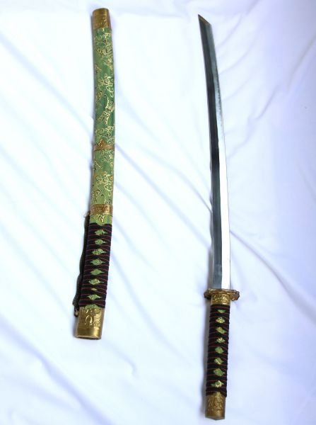 135cm Schwert für Cosplay