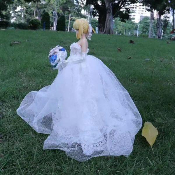 Saber Royal Dress