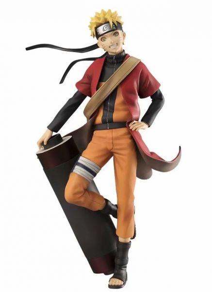 Naruto Figur, 200mm