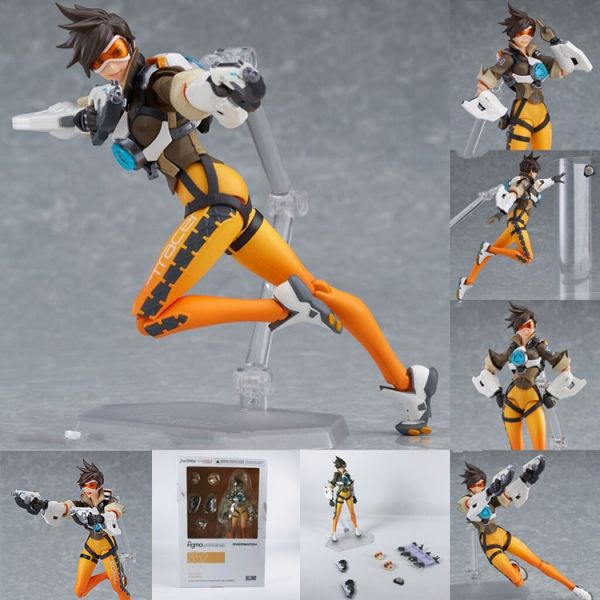 Tracer Overwatch box