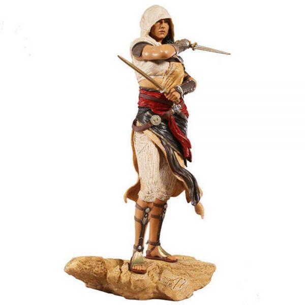 Assassin's Creed Origins Aya 27cm Figur