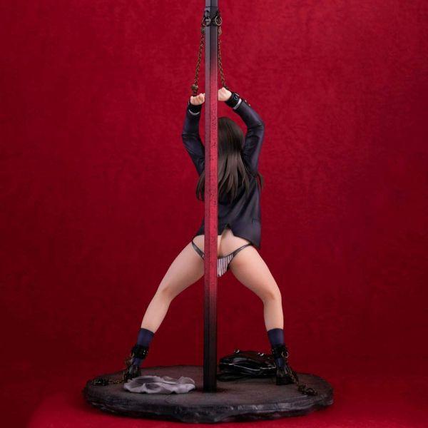 Magicbullet Kalmia Project, Sexy hentai girl