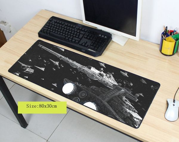 Gamingpad 8030 textil Star Wars-Planet