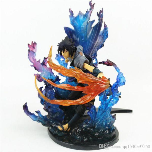 Naruto Sasuke Figur