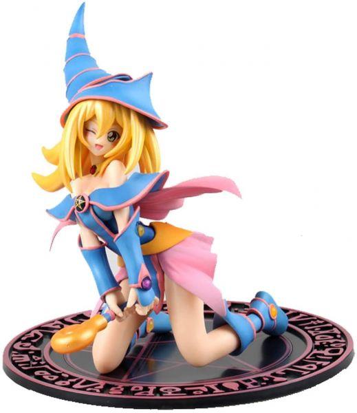 Yu-Gi-Oh! Mana Black/Dark Magician Girl