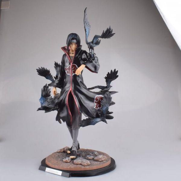 Naruto Uchiha Itachi