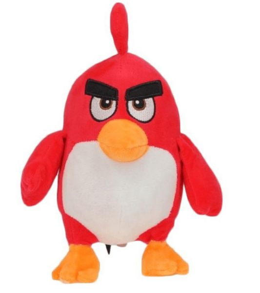 Angry Birds anime plush doll