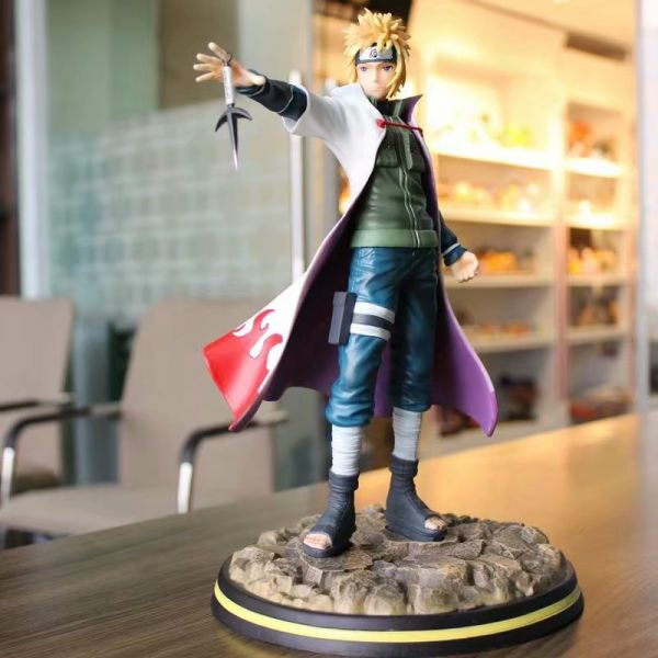 Naruto Namikaze Minato
