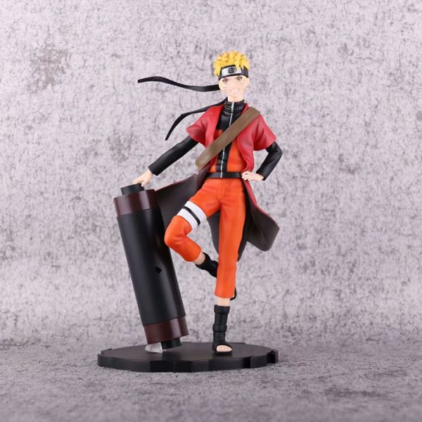 GEM Naruto Figur, 200mm